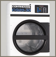 Continental Dryer